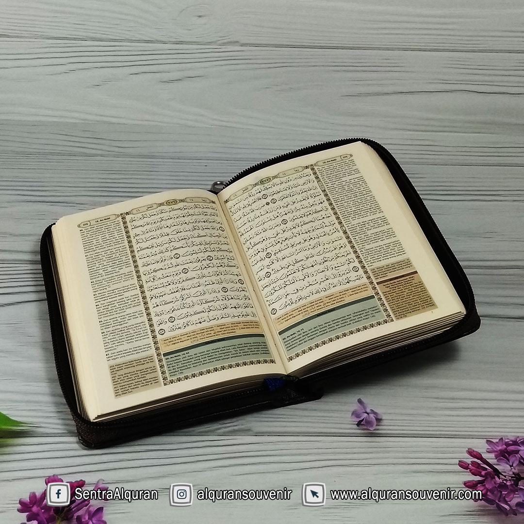 AlQuran Customize Instansi Pendidikan