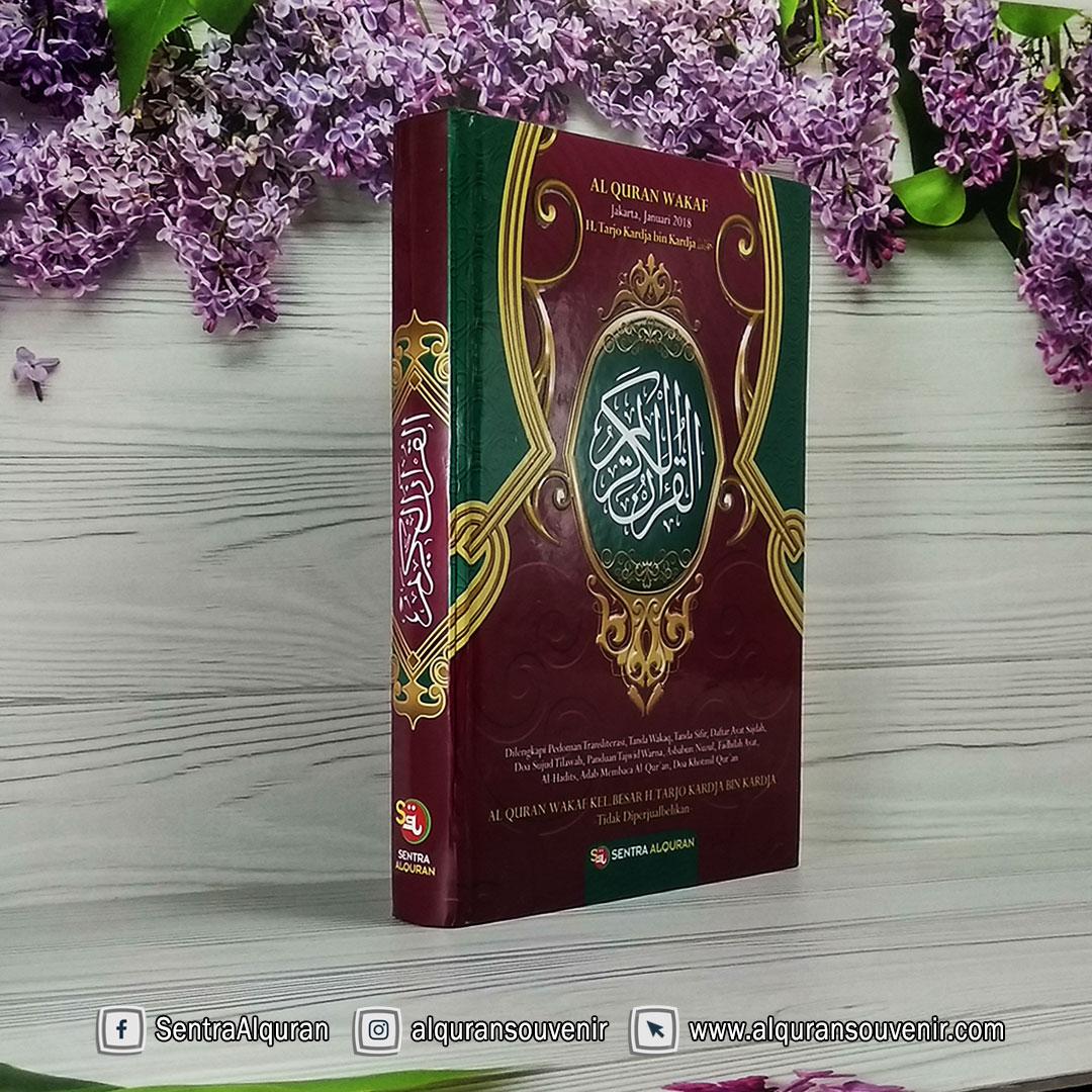 AlQuran Souvenir Tahlilan
