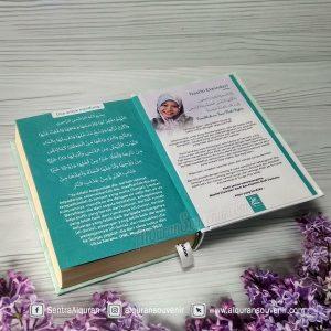 AlQuran Souvenir 100 Hari Mengenang Wafat