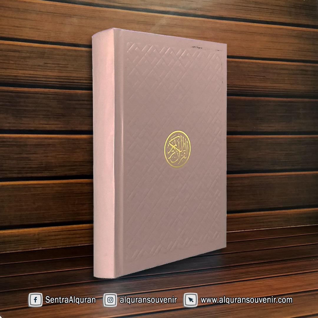 AlQuran Souvenir Tahlilan 100 Hari